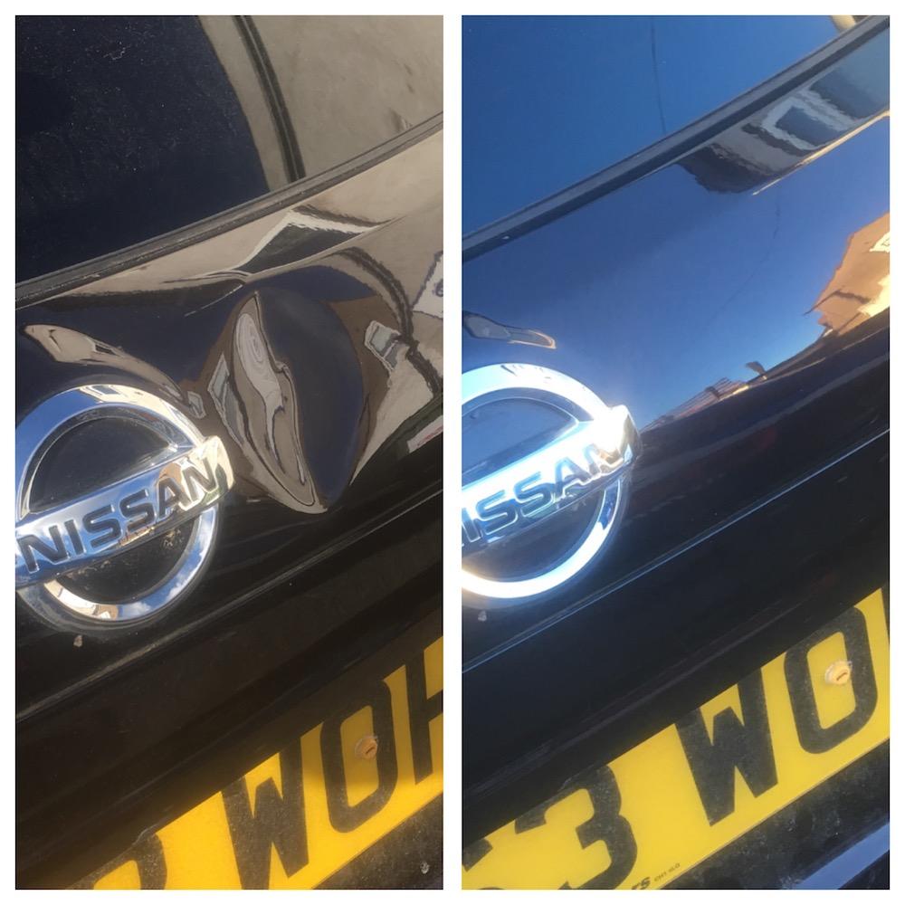 Car Body Repairs Chester