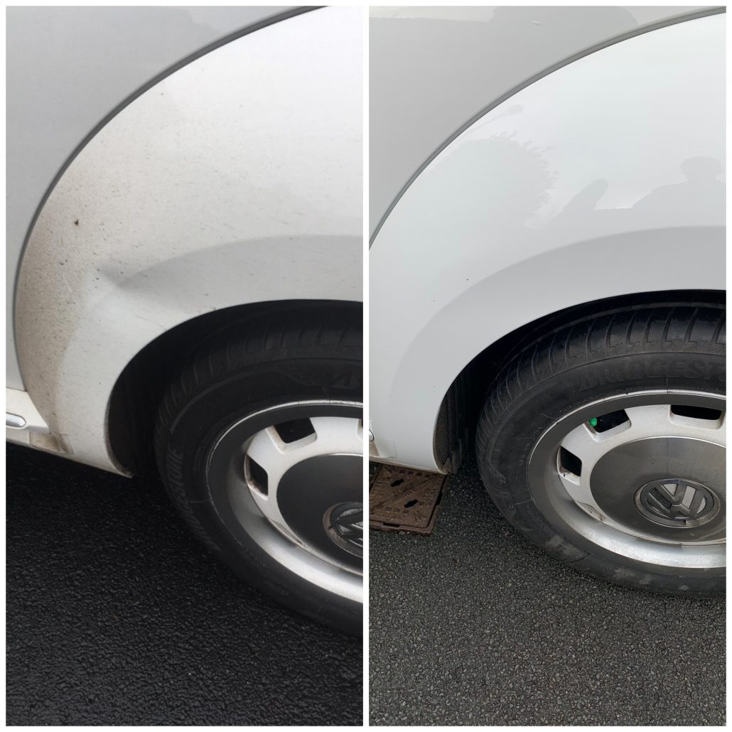 beetle dent repair